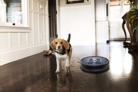 Je vysávání psích chlupů stále problém? Není!