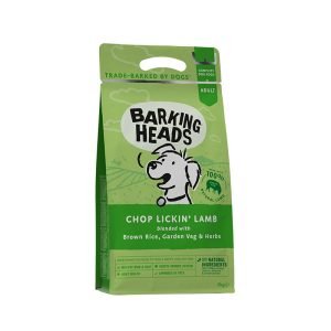 granule Barking Heads Chop Lickin Lamb