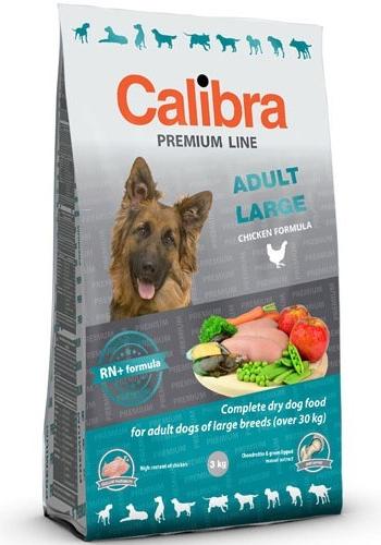 granule Calibra Dog Premium Line Adult Large