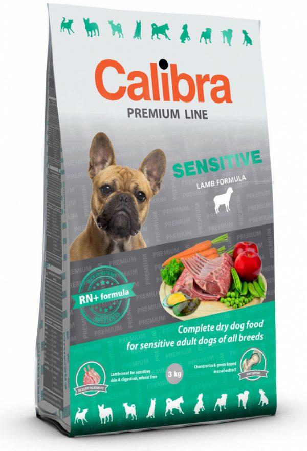 Calibra Dog Premium Line Sensitive