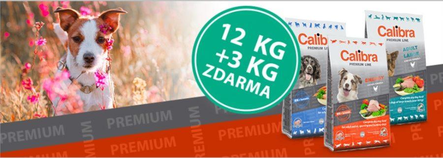 Calibra premium line