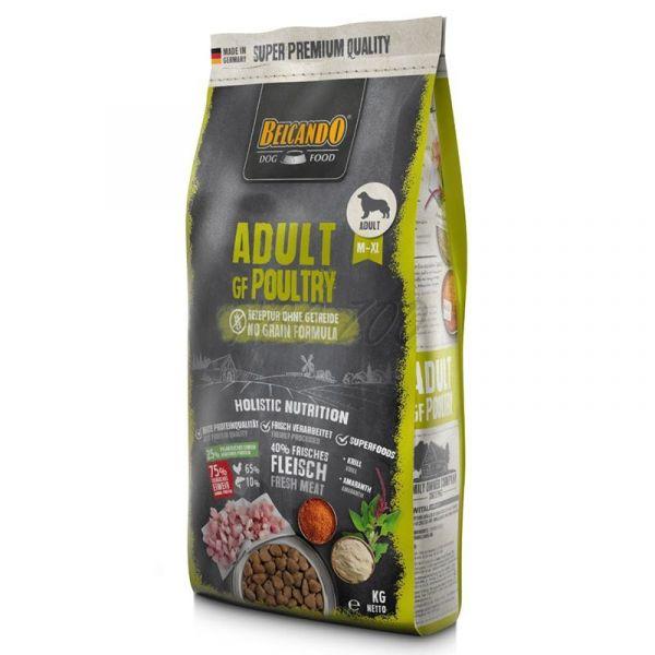 granule Belcando Adult Grain Free