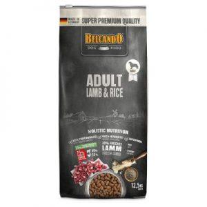 granule Belcando Adult Lamb & Rice 4 kg