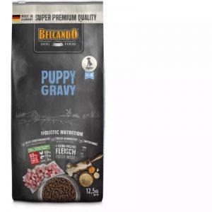 granule belcanto puppy gravy