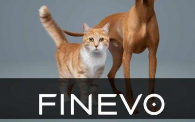 Finevo, nová značka prémiového krmiva od Hornbach